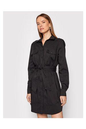 Guess Košilové šaty