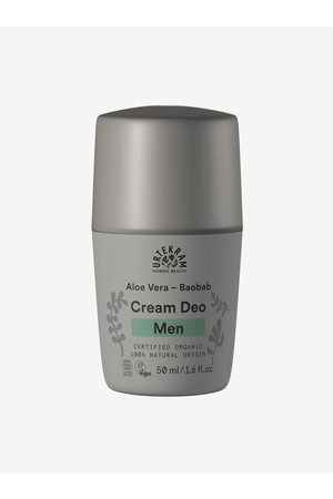 Urtekram Deodorant roll on MEN BIO (50 ml)