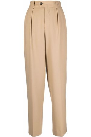 Closed Straight-leg tailored trousers