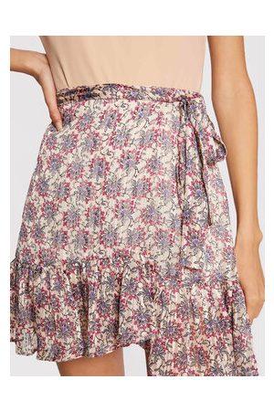 Morgan Ženy Krátké - Plisovaná sukně