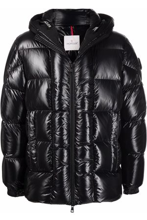 Moncler Dougnac padded hooded down coat