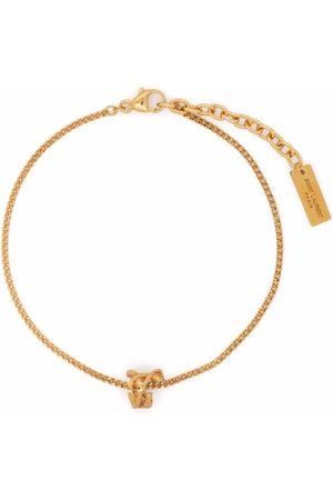 Saint Laurent Ženy Náramky - YSL twist bracelet
