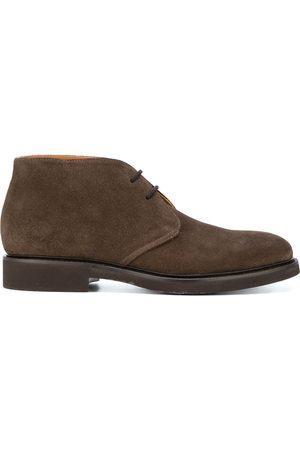 Doucal's Muži Kotníkové - Lace-up ankle boots