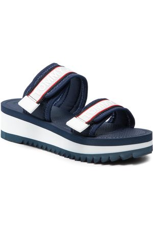 Tommy Hilfiger Color Pop Mule Sandal EN0EN01326