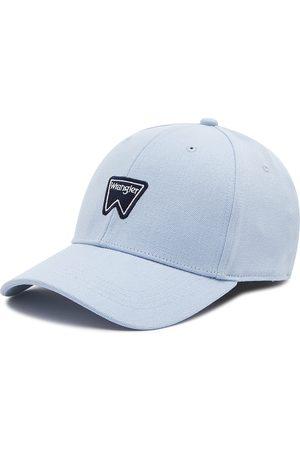 Wrangler Logo Cap W0U5U5XVT