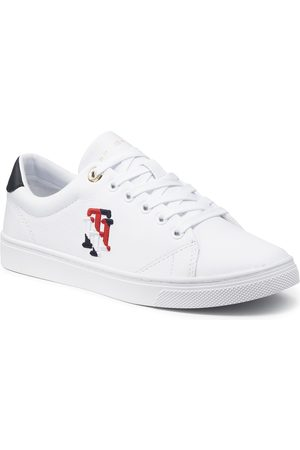 Tommy Hilfiger Tommy Monogram Casual Sneaker FW0FW05794