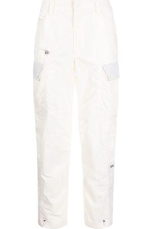 Maharishi Muži Kapsáče - Straight-leg cargo trousers