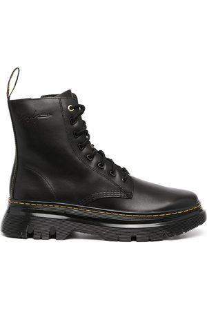 YOHJI YAMAMOTO X Dr. Martens lace-up boots