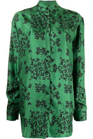 Macgraw Ženy Pyžama - Citric pyjama style shirt