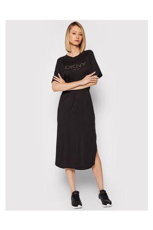 DKNY Každodenní šaty