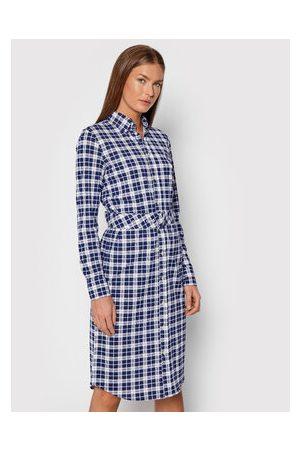 Polo Ralph Lauren Košilové šaty
