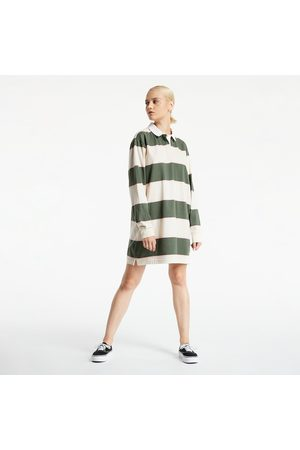Vans Rugbee Polo Dress Thyme