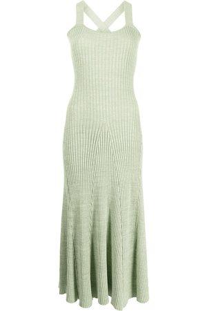 Anna Quan Ženy Pletené - Mikayla ribbed-knit dress