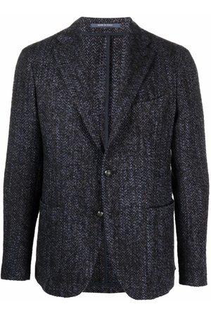 TAGLIATORE Muži Saka - Single-breasted blazer