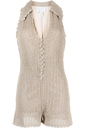 Alice McCall Flicker playsuit
