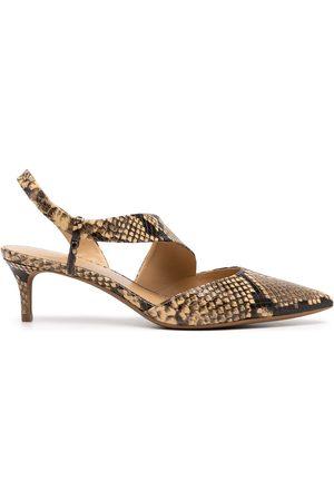 Michael Michael Kors Ženy Se zavřenou špičkou - Juliet flex kitten heels