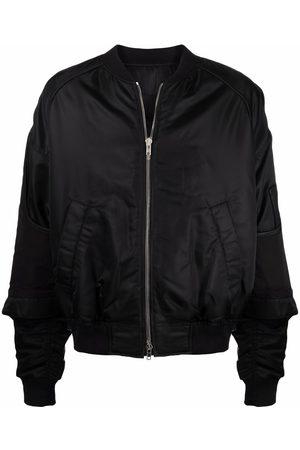 JUUN.J Multiple front pockets bomber jacket