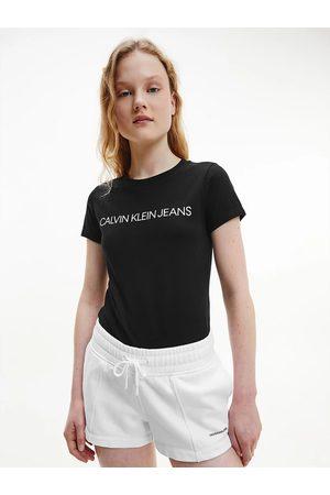 Calvin Klein Ženy Trička - Dámská trička 2 pack