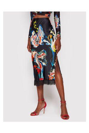 Desigual Midi sukně