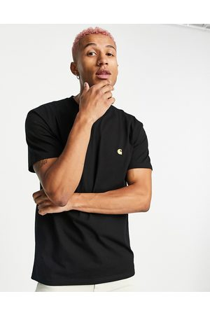 Carhartt Chase t-shirt in black