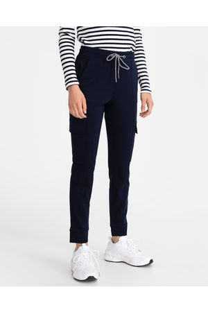 Tom Tailor Jersey Cargo Kalhoty