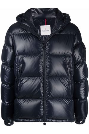 Moncler Ecrins padded down jacket