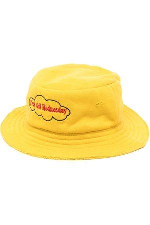 Natasha Zinko Wednesday bucket hat
