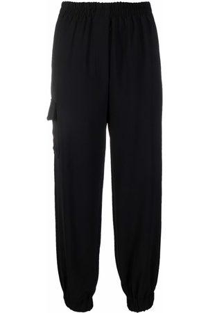 BLANCA Ženy Společenské - Cropped tailored trousers