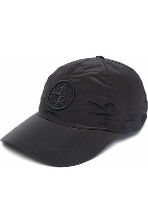 Stone Island Muži Kšiltovky - Compass motif baseball cap