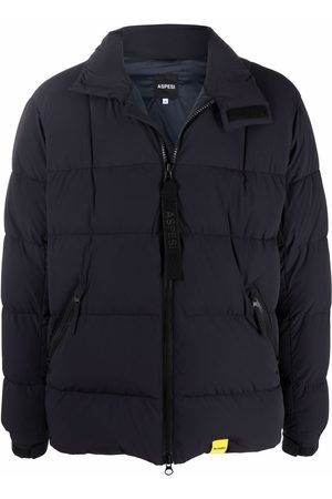 Aspesi Re-loaded down-padded jacket
