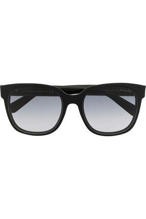 Moncler Muži Sluneční brýle - Wayfarer-frame sunglasses