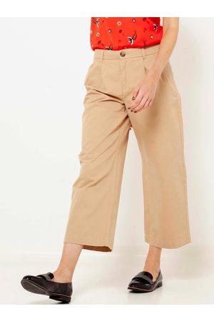Camaïeu Béžové culottes