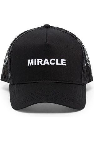 Nahmias MIRACLE TRUCKER HAT BLACK