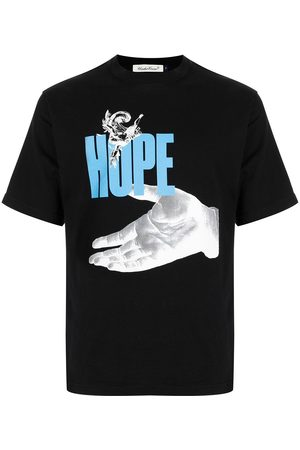 UNDERCOVER Hope graphic-print cotton T-shirt