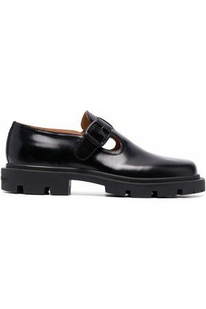 Maison Margiela Buckle strap sandals