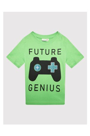Coccodrillo Chlapci S límečkem - T-Shirt