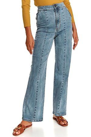 TopSecret Dámské džíny Velikost: 34
