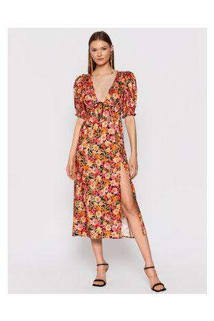 For Love & Lemons Letní šaty