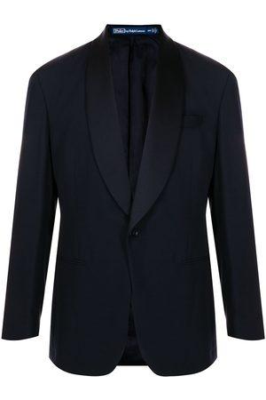 Polo Ralph Lauren Tuxedo single-breasted blazer