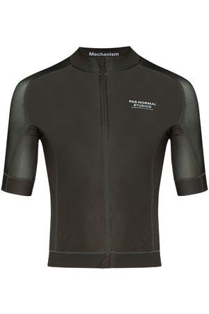 Pas Normal Studios Mechanism cycling jersey