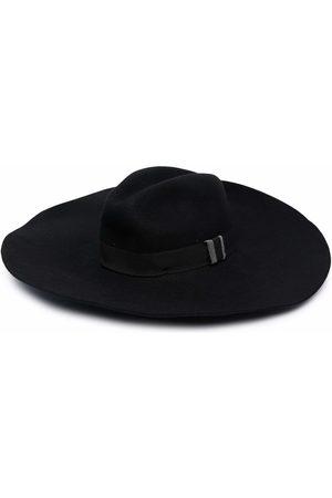 Fabiana Filippi Felted wool hat