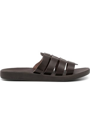 Ancient Greek Sandals Apollonas leather sandals