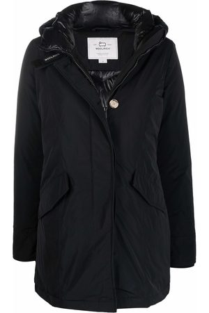 Woolrich Luxury Arctic padded parka