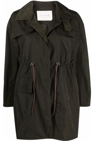 MACKINTOSH Ženy Parky - WOODHILL short coat