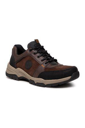 Rieker Trekingová obuv