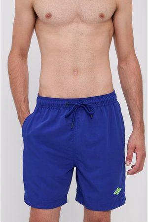 Superdry Plavkové šortky