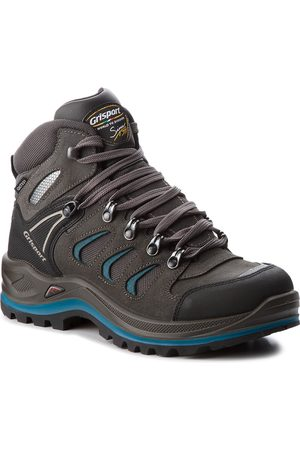Grisport Trekingová obuv - 13711S23G Antracite Scamosciat 2008
