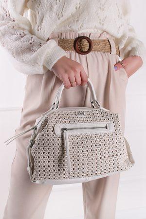 Xti Ženy Do ruky - Bílá kabelka do ruky 86484