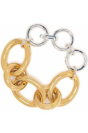 Jil Sander Ženy Náramky - Chain-link bracelet