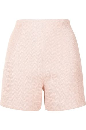 MANNING CARTELL French-kiss A-line shorts